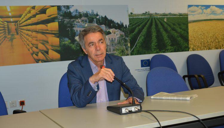 Προώθηση της εφαρμογής της Ευρωπαϊκής Σύμπραξης Καινοτομίας