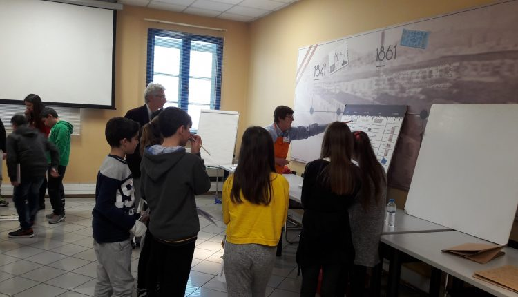 Mondelez και Ελληνικό Παιδικό Μουσείο σε πρόγραμμα για παιδιά