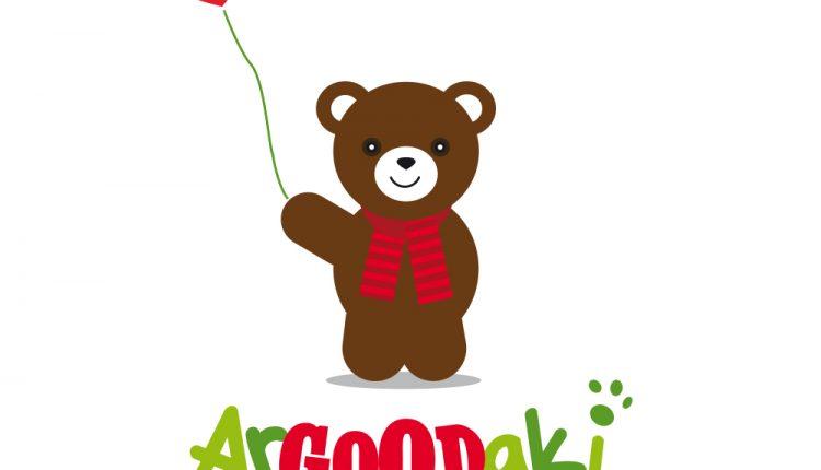 Το ArGOODaki στηρίζει το Σωματείο «Αντιμετώπιση Παιδικού Τραύματος»