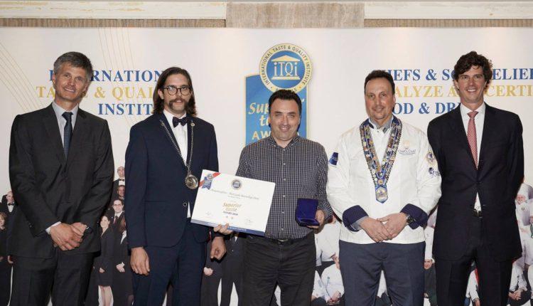 Χρυσά αστέρια – και πάλι- για τον Καρακάνα,  στα βραβεία iTQi