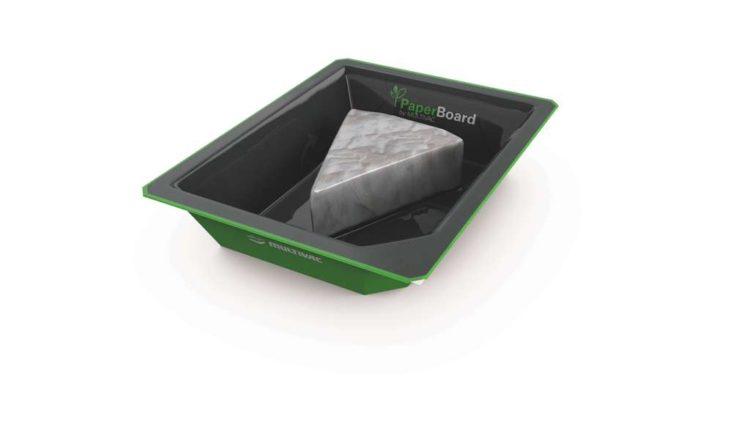 Συσκευασία προϊόντων με MULTIVAC PaperBoard