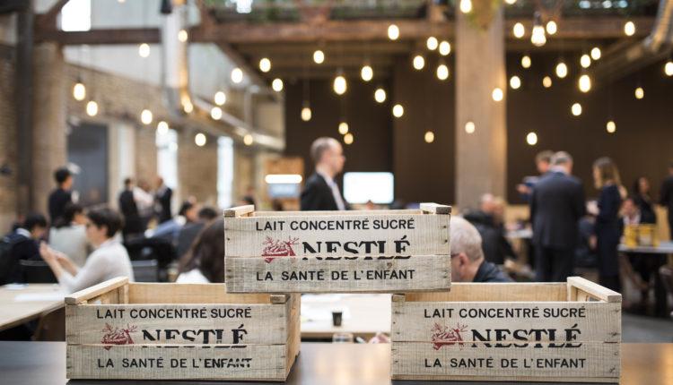 Πρώτη διασυνοριακή εφαρμογή του e-CMR για τη Nestle