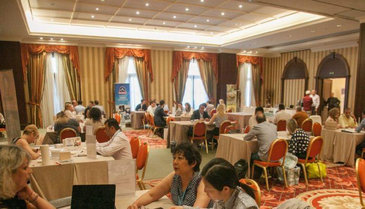 500 επιχειρηματικές συναντήσεις για τα ελληνικά τυριά