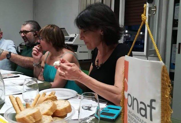 Βραδιά με γεύση τυριών Μήλου, Σίφνου και Τήνου στην Βενετία