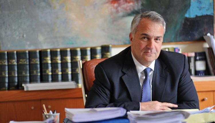 Βορίδης στον ΣΚΑΙ: σύντομα νέος νόμος για τους συνεταιρισμούς