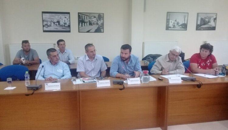 Γιώργος Παλησίδης: «Να δημιουργήσουμε καταναλωτές φέτας»