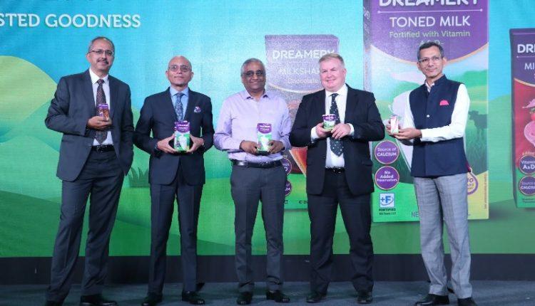 Με στόχο τζίρου 1 δισ. $ κινείται η Fonterra στην Ινδία