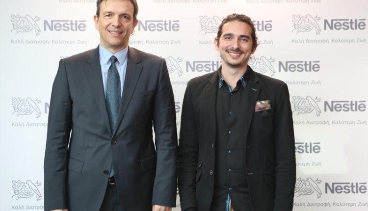 Δεσμεύσεις και δράσεις της Nestlé Ελλάς για το πλαστικό