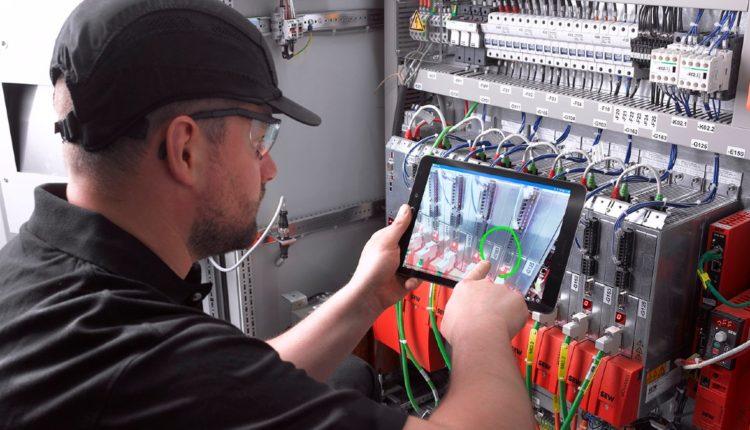 COVID-19 | Νέο σύστημα ελέγχου εξ' αποστάσεως της GEA