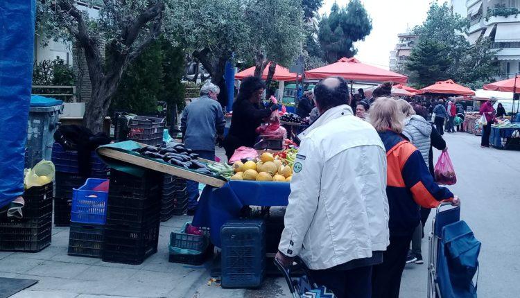 COVID 19 | Ομάδα εργασίας για την επισιτιστική επάρκεια